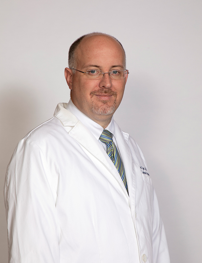 Patrick Ryan, M.D.