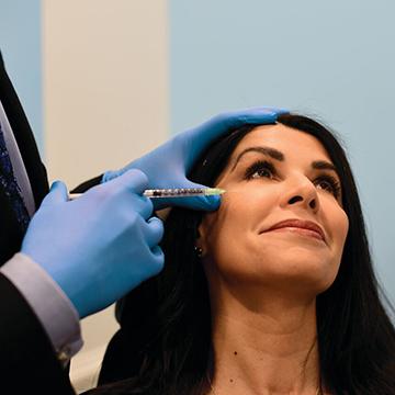 Medspa Cosmetic Surgery Greenbrier Clinic Medspa